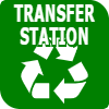 Transfer Station Icon